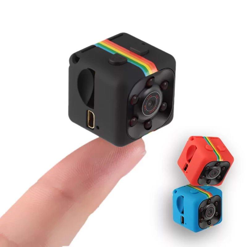 Скрытая видеокамера использование