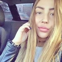 Оксана, 24 лет